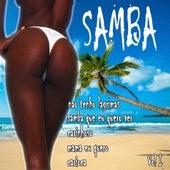 Samba (Volumen I) de Orquesta Hector Lagna Fietta