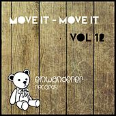 Move It Move It, Vol. 12 by Various Artists