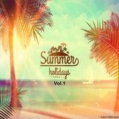 Enjoy Summer Holidays, Vol. 1 by Various Artists