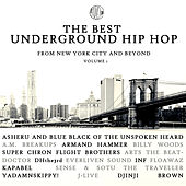 The Best Underground Hip Hop from New York City and Beyond de Various Artists
