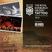 The Royal Edinburgh Military Tattoo 2010 by Various Artists