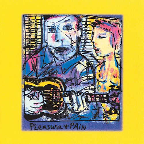 Pleasure And Pain by Roy Rogers