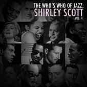 A Who's Who of Jazz: Shirley Scott, Vol. 4 de Shirley Scott