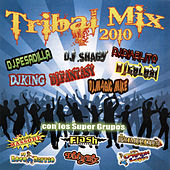 Tribal Mix 2010 by Various Artists