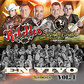 Vol. 1 (En Vivo) by Los Nuevos Rebeldes