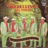 Toquen Mariachis Canten by Los Torbellinos Del Norte