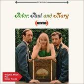 Moving (Original Album Plus Bonus Tracks) de Peter, Paul and Mary