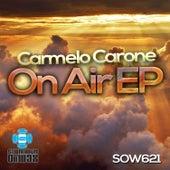 On Air EP de Carmelo Carone
