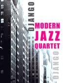Django by Modern Jazz Quartet