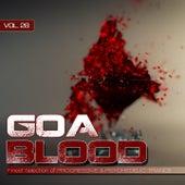 Goa Blood, Vol. 28 de Various Artists
