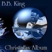 Christmas Album de B.B. King