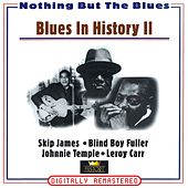 Blues in History II by Various Artists