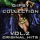 Gold Gipsy Collection, Vol. 2 by Various Artists