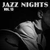 Jazz Nights, Vol. 13 von Various Artists