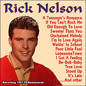 Recordings 1957-1959 by Rick Nelson