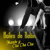 Bailes de Salon, Mambo y Cha Cha Cha by Various Artists