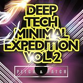 Deep Tech Minimal Expedition, Vol. 2 by Pitch