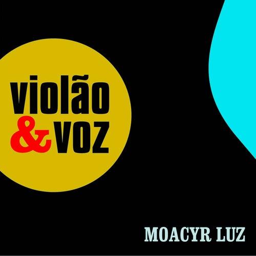 Violão & Voz de Moacyr Luz
