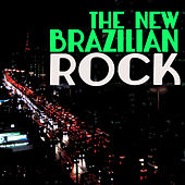 The New Brazilian Rock de Various Artists