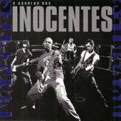 O Barulho Dos Inocentes de Inocentes