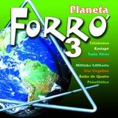 Planeta Forró 3 von Various Artists
