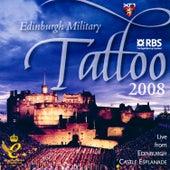 Edinburgh Military Tattoo 2008 by Various Artists
