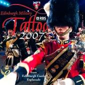 Edinburgh Military Tattoo 2007 by Various Artists