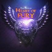 Heart of Fury by Erik Ekholm