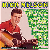 Grabaciones 1957-1959 by Rick Nelson