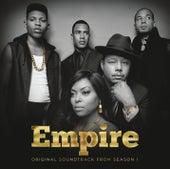 Original Soundtrack from Season 1 of Empire de Empire Cast
