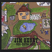 One-Horse Town by Jim Henry