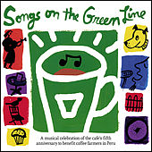 Songs On the Green Line by Various Artists