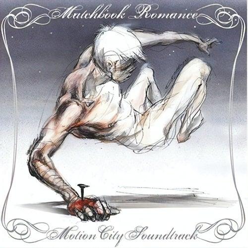 Matchbook Romance/Motion City Soundtrack - EP by Matchbook Romance/Motion City Soundtrack
