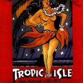 Tropic Isle: Guitar Noir Companion de Aqua Velvets