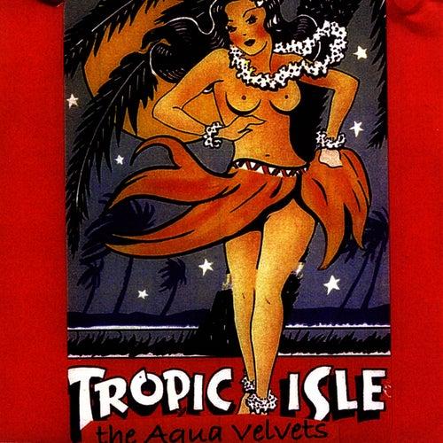 Tropic Isle: Guitar Noir Companion by Aqua Velvets