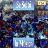 Se Soltó La Música by Various Artists