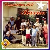 Canciones Del Barrio by Various Artists