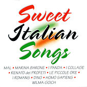 Sweet Italian Songs von Various Artists