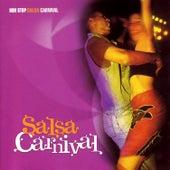 Non Stop Salsa Carnival von Various Artists