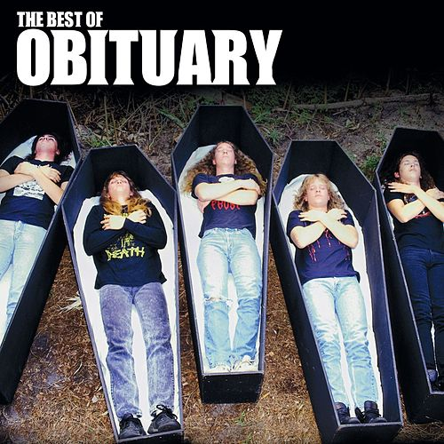 The Best Of Obituary by Obituary