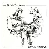 Precious Friend by Various Artists