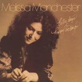 Better Days & Happy Endings de Melissa Manchester