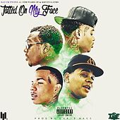 Tatted on My Face - Single by Sauce Twinz