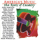 America's Music: The Roots Of Country von Various Artists