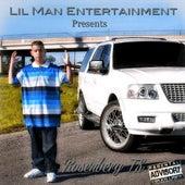 Rosenberg Tx by Lil Man
