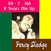 Twenty-Four-Seven, Three-Sixty-Five von Percy Sledge