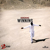 Winning - Single by Konshens