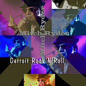 Detroit Rock 'n' Roll de Mitch Ryder