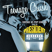 Teenage Crush: Vintage Us Pop Singles from the President Jukebox by Various Artists