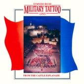 Edinburgh Military Tattoo 1995 by Various Artists